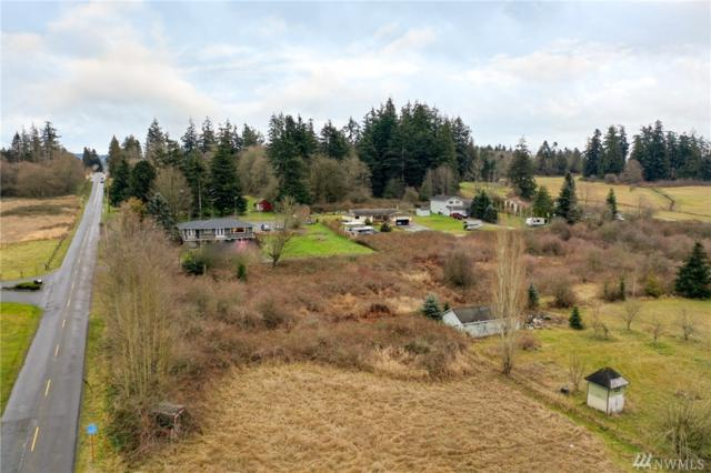 7822 284th Street NW, Stanwood, WA 98292 (#1483661) :: Platinum Real Estate Partners