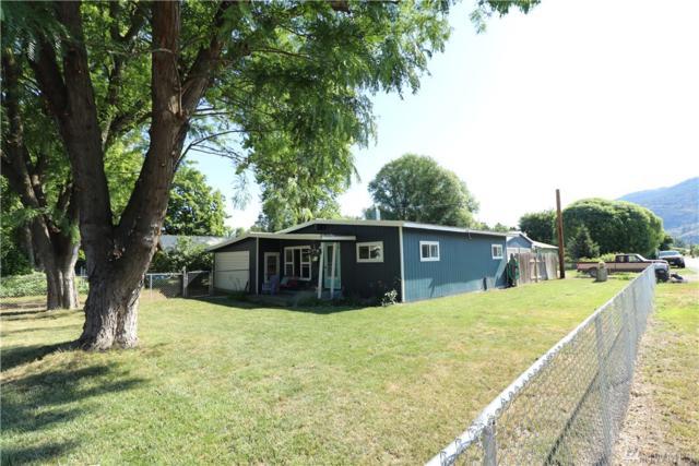 403 Ironwood St, Oroville, WA 98844 (#1483733) :: Alchemy Real Estate