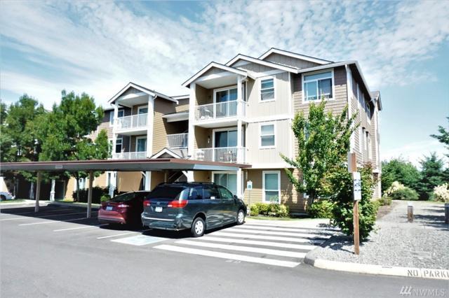 3309 132nd St SE A 106, Everett, WA 98208 (#1483736) :: Platinum Real Estate Partners