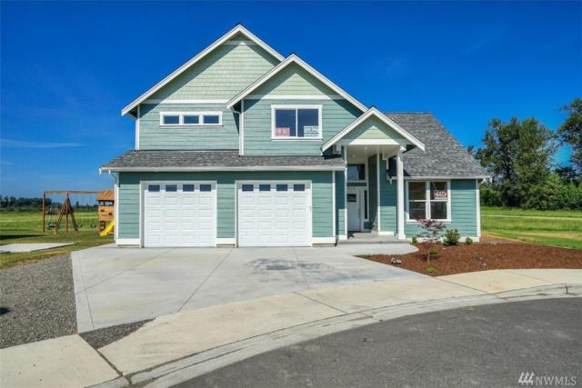 810 Sisters Ct, Everson, WA 98247 (#1483786) :: Crutcher Dennis - My Puget Sound Homes