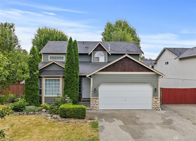 17926 69th Ave E, Puyallup, WA 98375 (#1483815) :: Keller Williams Realty Greater Seattle