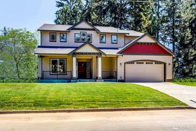 16505 NE 16TH Place, Bellevue, WA 98008 (#1483820) :: Real Estate Solutions Group