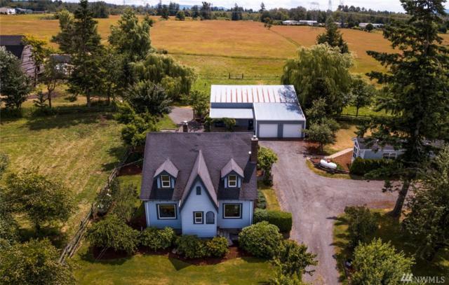 221 E Smith Rd, Bellingham, WA 98226 (#1483822) :: Platinum Real Estate Partners