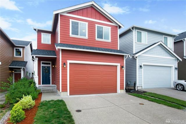 7823 161st St E, Puyallup, WA 98375 (#1483846) :: Crutcher Dennis - My Puget Sound Homes