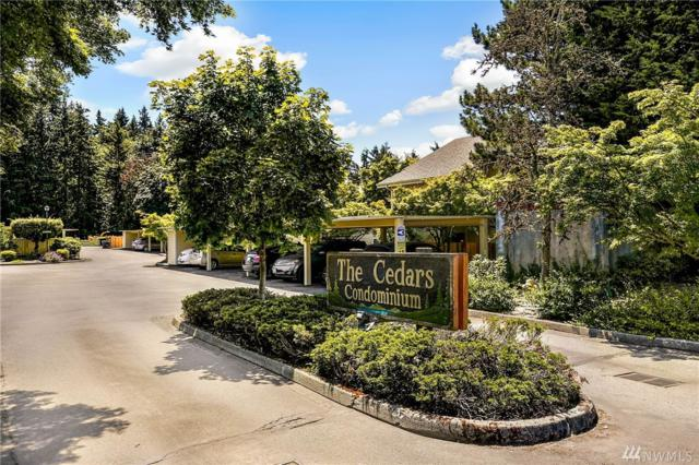 14120 NE 7th Place #4, Bellevue, WA 98007 (#1483857) :: Chris Cross Real Estate Group