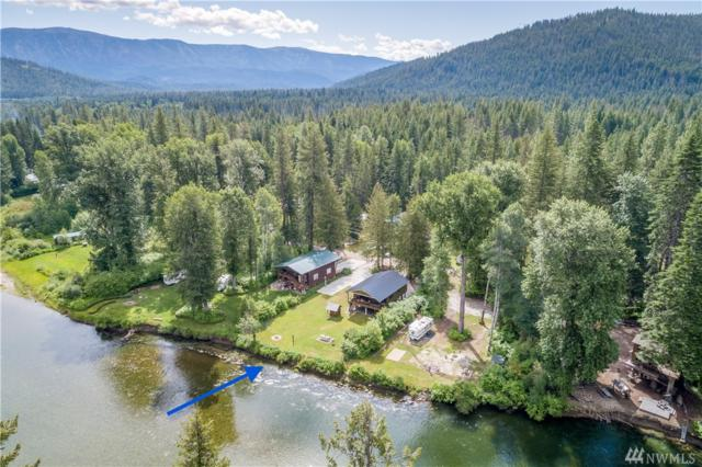14236 Braeburn Rd, Leavenworth, WA 98826 (#1483862) :: Chris Cross Real Estate Group