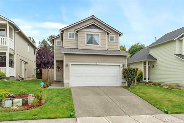 8815 133rd St Ct E, Puyallup, WA 98373 (#1483867) :: Crutcher Dennis - My Puget Sound Homes