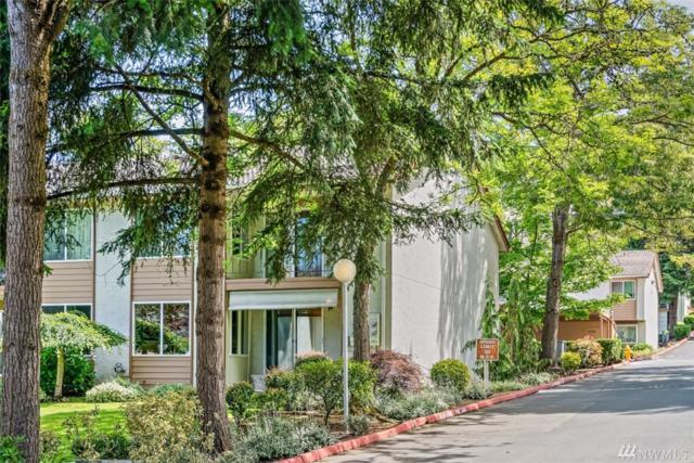 12818 SE 41st Lane B106, Bellevue, WA 98006 (#1483873) :: Real Estate Solutions Group
