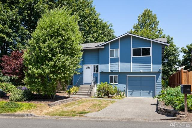 20100 130th Ave SE, Kent, WA 98031 (#1483889) :: Real Estate Solutions Group