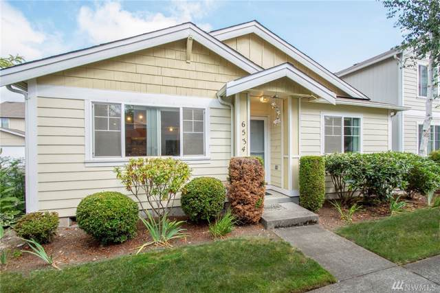 6534 Steamer Dr SE, Lacey, WA 98513 (#1483923) :: Keller Williams Realty Greater Seattle