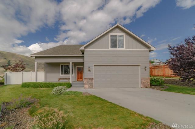 620 S James Ave, East Wenatchee, WA 98802 (#1483938) :: Platinum Real Estate Partners