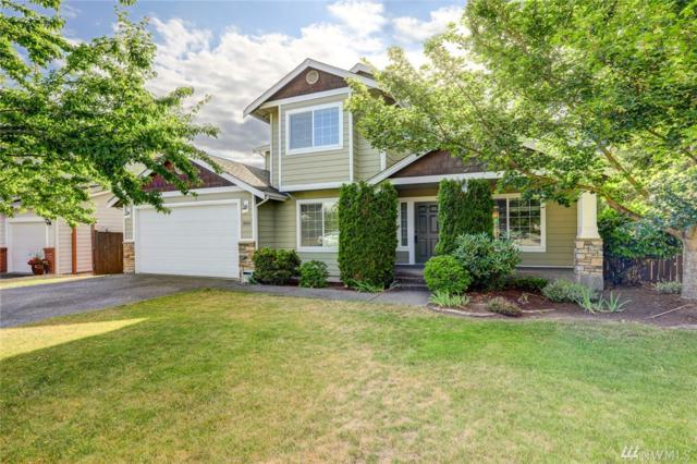 18806 89th Ave E, Puyallup, WA 98375 (#1483959) :: Crutcher Dennis - My Puget Sound Homes
