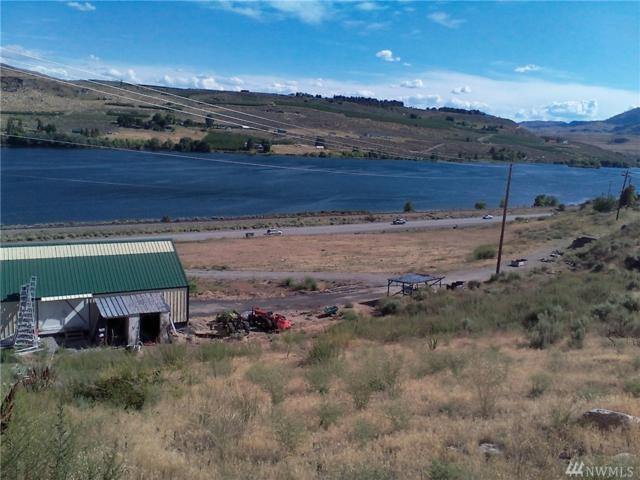0 Lot 1 Moore Apple Rd, Pateros, WA 98846 (#1483968) :: Real Estate Solutions Group