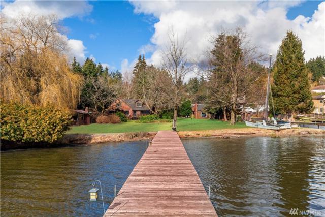 17345-17347 Beach Dr NE, Lake Forest Park, WA 98155 (#1483975) :: Record Real Estate
