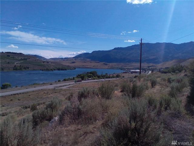 0 Lot 2 Nickel Apple Rd, Pateros, WA 98846 (#1484015) :: Real Estate Solutions Group