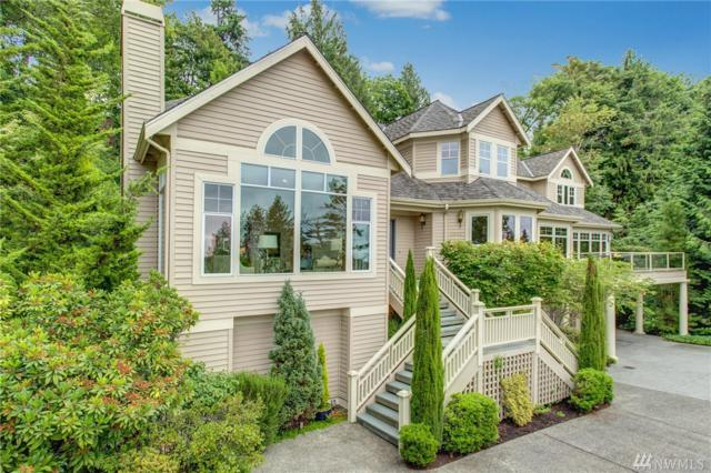4600 Forest Ave SE, Mercer Island, WA 98040 (#1484035) :: Platinum Real Estate Partners