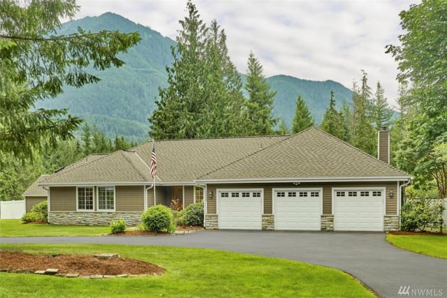 15229 474th Ave SE, North Bend, WA 98045 (#1484046) :: Platinum Real Estate Partners