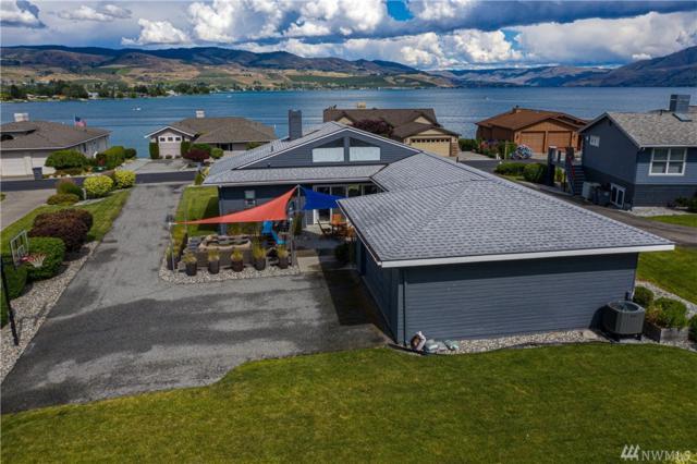 125 Chelan View Dr, Manson, WA 98831 (#1484067) :: Platinum Real Estate Partners