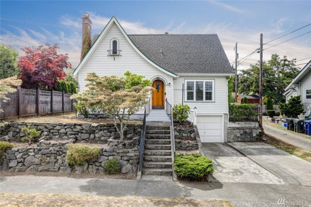 1308 N Cedar St, Tacoma, WA 98406 (#1484071) :: Crutcher Dennis - My Puget Sound Homes