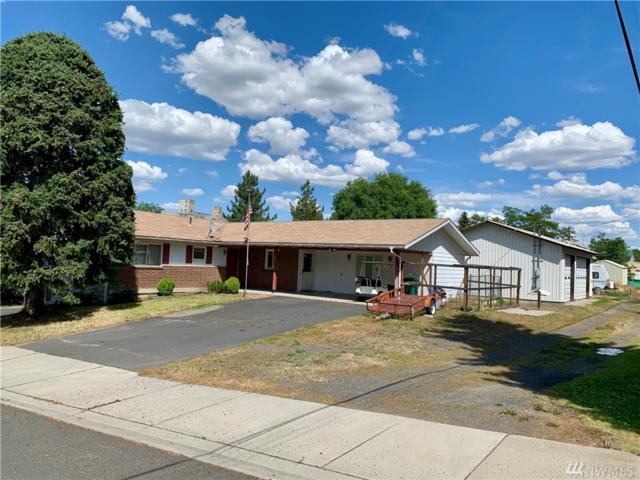 407 SE Brace St, Wilbur, WA 99185 (#1484112) :: Lucas Pinto Real Estate Group