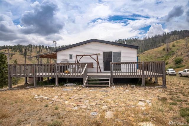 410-G Green Lake Rd, Okanogan, WA 98840 (#1484144) :: Better Properties Lacey