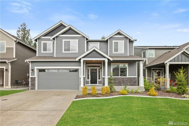 12906 60th Ave E, Puyallup, WA 98373 (#1484176) :: Platinum Real Estate Partners