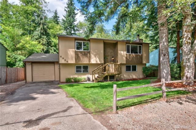 6925 SE Cleveland Ave, Port Orchard, WA 98366 (#1484178) :: Platinum Real Estate Partners