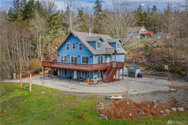 5690 Beaver Valley Rd, Chimacum, WA 98325 (#1484179) :: Ben Kinney Real Estate Team