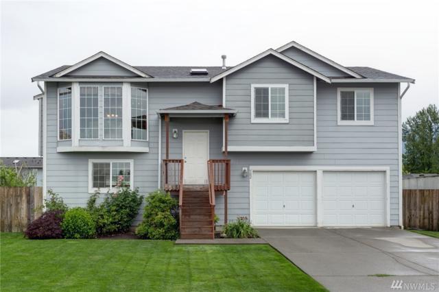 502 E 2nd St, Nooksack, WA 98276 (#1484198) :: Ben Kinney Real Estate Team