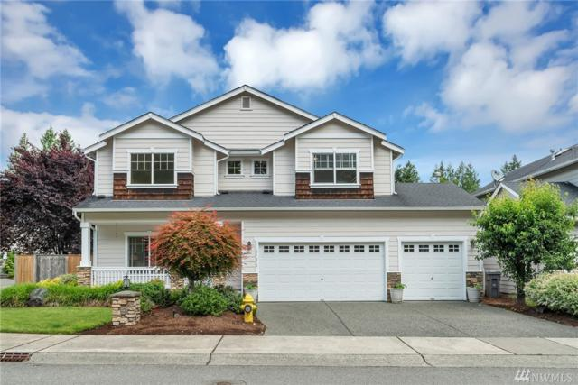 24810 NE 25th St, Sammamish, WA 98074 (#1484214) :: Platinum Real Estate Partners