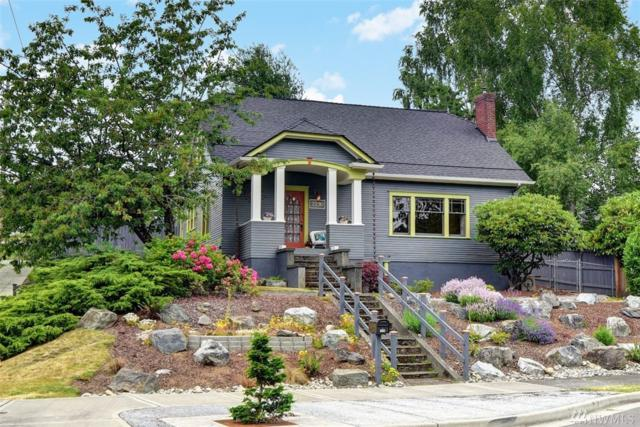 2230 E Grand Ave, Everett, WA 98201 (#1484225) :: Ben Kinney Real Estate Team