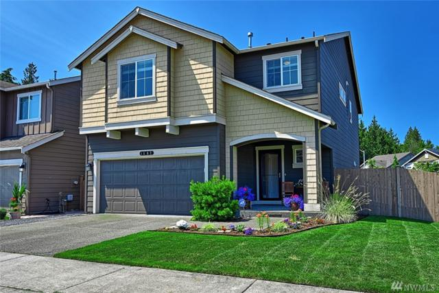 1402 77th Dr SE, Lake Stevens, WA 98258 (#1484227) :: Northern Key Team