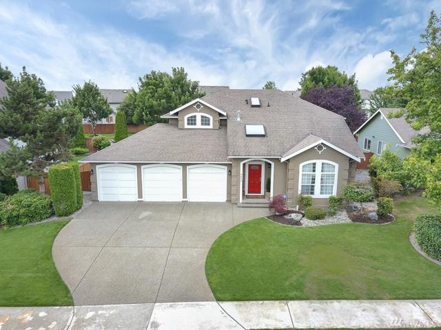 9602 181st Ave E, Bonney Lake, WA 98391 (#1484234) :: Crutcher Dennis - My Puget Sound Homes