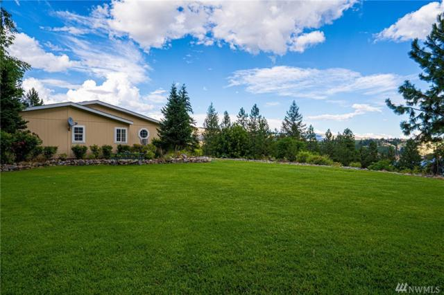 178 Mcclosky Dr, Chelan, WA 98816 (#1484249) :: Northern Key Team