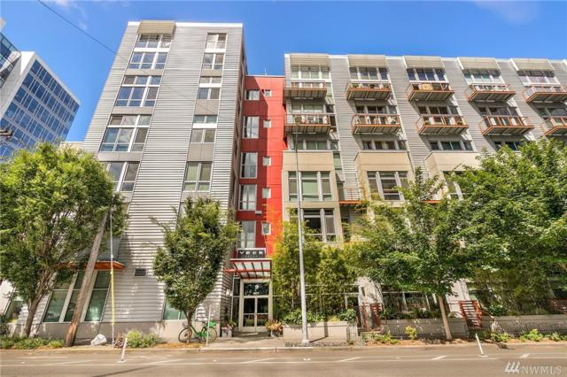 401 9th Ave N #503, Seattle, WA 98109 (MLS #1484430) :: Lucido Global Portland Vancouver