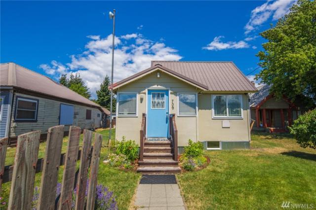 709 E First St, Cle Elum, WA 98922 (#1484434) :: Platinum Real Estate Partners
