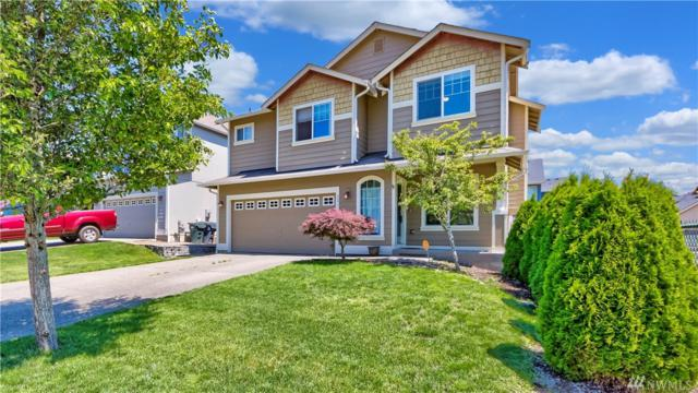 20119 94th Ave E, Graham, WA 98338 (#1484447) :: Priority One Realty Inc.