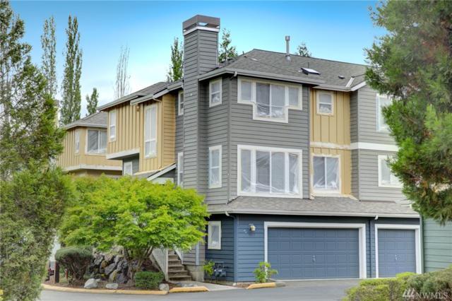 9043 161st Place NE #3001, Redmond, WA 98052 (#1484497) :: Keller Williams Western Realty