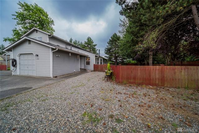 230 E Highland Dr, Arlington, WA 98223 (#1484524) :: The Kendra Todd Group at Keller Williams