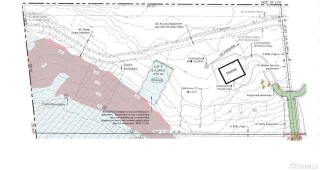 149-xx Brookside Place Lot 3, Snohomish, WA 98290 (#1484532) :: Northwest Home Team Realty, LLC