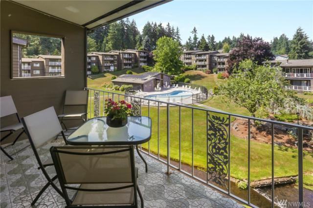 13061 15th Ave NE G-9, Seattle, WA 98125 (#1484564) :: Kimberly Gartland Group
