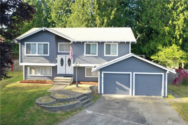 107 NE Hazelwood Place, Bremerton, WA 98311 (#1484615) :: Platinum Real Estate Partners