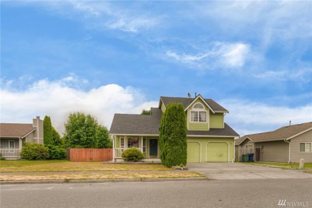 1076 Semanski St, Enumclaw, WA 98022 (#1484632) :: Platinum Real Estate Partners