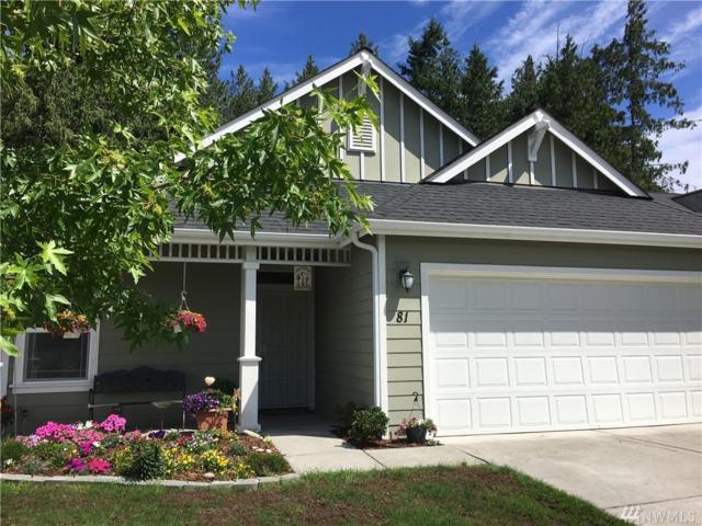 81 Pinehurst Lp, Sequim, WA 98382 (#1484677) :: Ben Kinney Real Estate Team