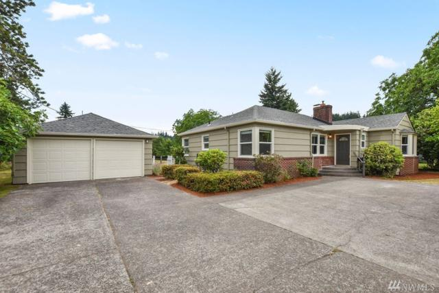309 NW 1st Ave, Kelso, WA 98626 (#1484686) :: Real Estate Solutions Group