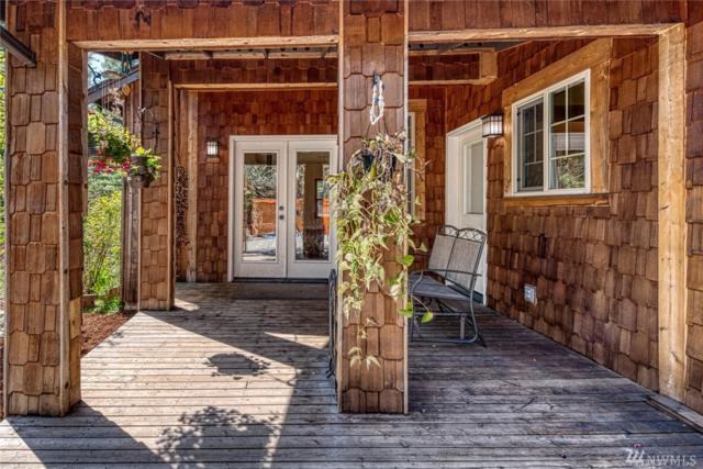 411 NE Trudeau Mountain Rd, Belfair, WA 98528 (#1484697) :: Platinum Real Estate Partners