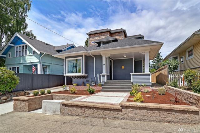 18 W Mcgraw St, Seattle, WA 98119 (#1484703) :: Better Homes and Gardens Real Estate McKenzie Group