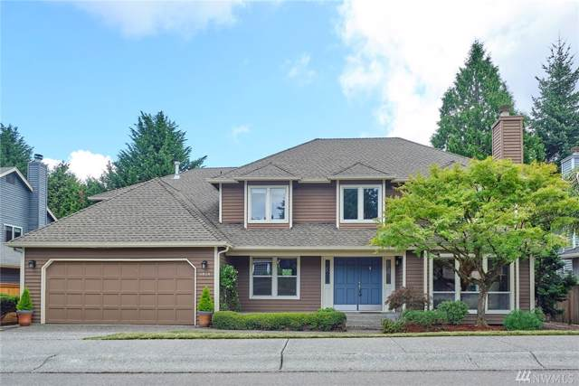 6814 142nd Ct NE, Redmond, WA 98052 (#1484729) :: Real Estate Solutions Group