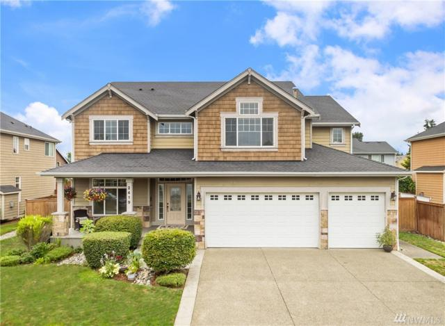 2419 12th Ave NW, Puyallup, WA 98371 (#1484737) :: Real Estate Solutions Group