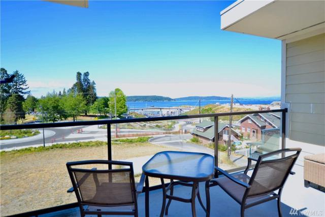 5321 N Pearl St #307, Tacoma, WA 98407 (#1484764) :: Keller Williams Realty